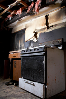 Fire Damage Repair in Alpharetta, GA