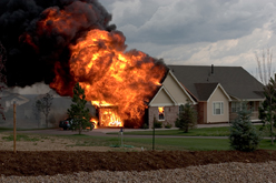Fire Damage Restoration in Atlanta, GA