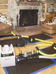 Water Damage Services, Johns Creek GA